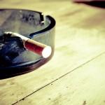 Fajczenie szlugów jest pewnym z z większym natężeniem okropnych nałogów