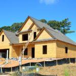 Ściśle z bieżącymi regulaminami nowo budowane domy muszą być oszczędne.